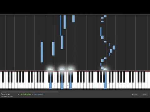 River Flows In You - Piano ( Shorter Version 100% )