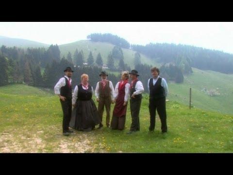 El Canfin  - La canzone del grappa (Video Ufficiale)
