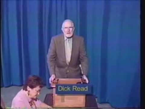 Cincinnati TV Toastmasters Club Meeting of Saturday, October 18, 2003