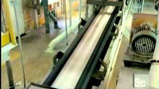 How It's Made, Solar Salt.