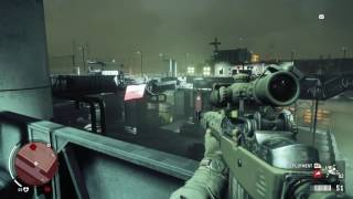 Homefront The Revolution - Aggressive Expansion Mission