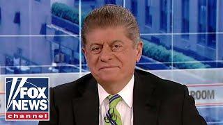 Napolitano: Trump should not sit down with Mueller