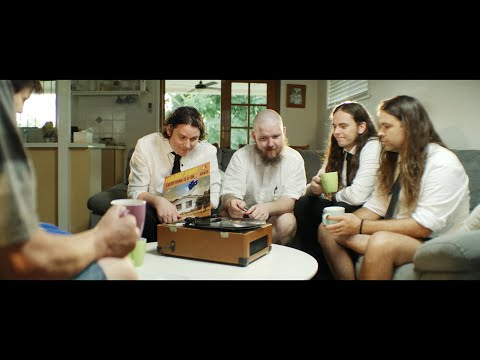 "Violent Soho - ""Pick It Up Again"" (Official Video)"