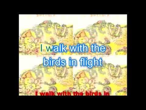 Ween  - I Fell In Love Today (Karaoke Version)