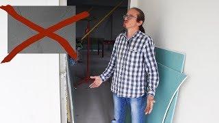 видео На чем не стоит экономить при ремонте квартиры в новостройке
