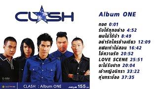 Clash - Album One