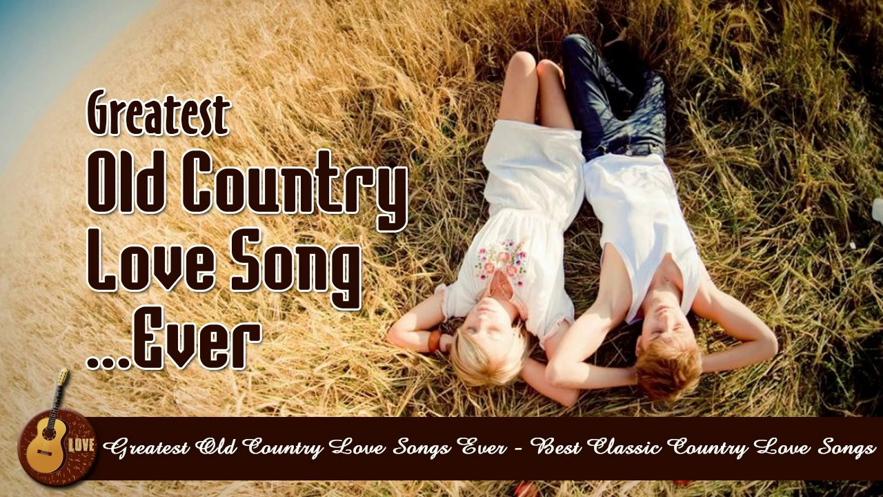 Best country love song ever