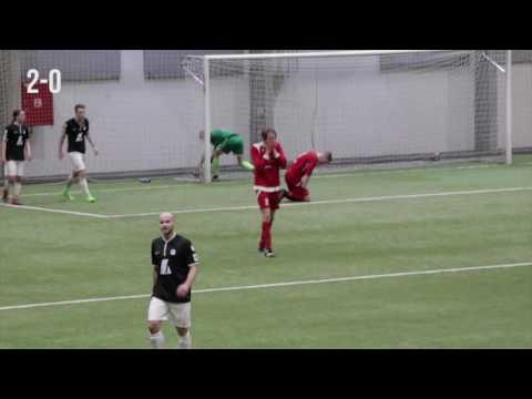 Keflavík vs Grótta  5-0