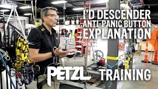 Petzl Training - kN Explanation - GME Supply