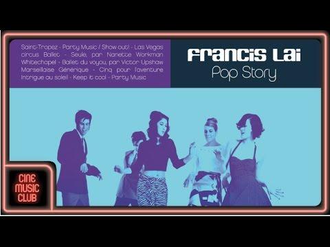 """Francis Lai - Party Music (de """"Qu'arrivera-t-Il Après"""")"""