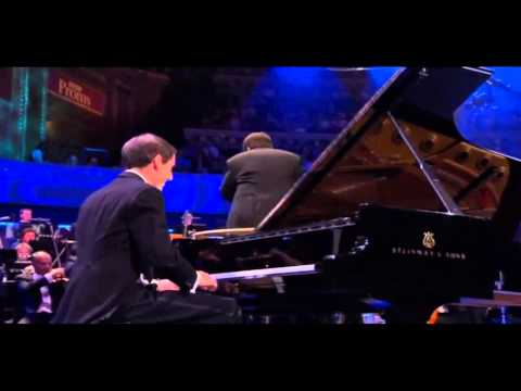 tchaikovsky and grieg piano concerto - danny driver