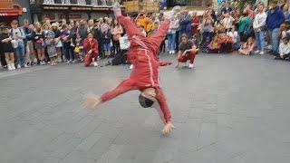 Download AMAZING | street dancers | London