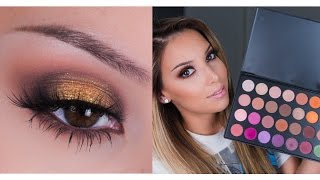 Jaclyn Hill Favorites Palette Review/Swatches/Tutorial! Thumbnail