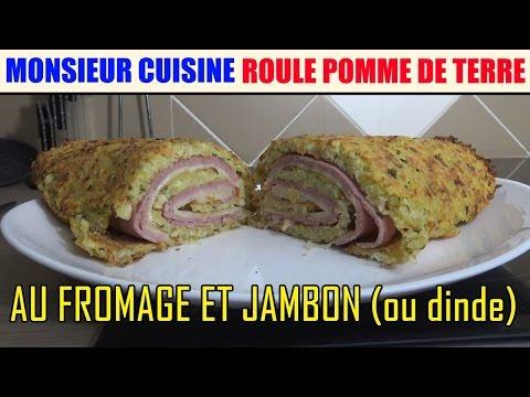 roulé-pomme-de-terre-au-fromage-jambon---recette-monsieur-cuisine-silvercrest-lidl-skmh-1100
