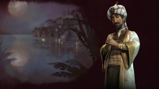 Arabia Theme - Industrial (Civilization 6 OST) | Banat Iskandaria