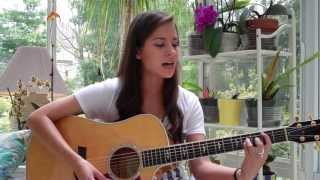 """WE CAN'T STOP"" - Miley Cyrus (cover by Sarah Jones)"