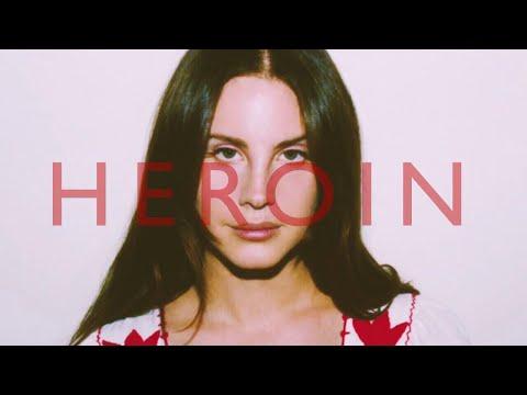 Heroin (Instrumental)
