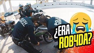 NOS DETIENEN EN LA CARRETERA | OBSERVACIONES #2 | GO RIDER