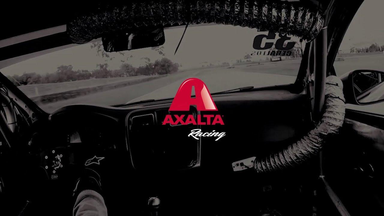 แอ็กซอลตา เปิดตัวเว็บไซต์AXALTARACING.COM ฉลองความสำเร็จการสนับสนุนทีมรถแข่งระดับโลก