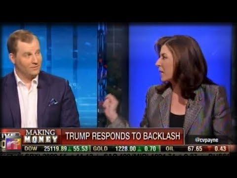 FIREWORKS! Tammy Bruce OBLITERATES #NeverTrumper on Trump-Putin Meeting