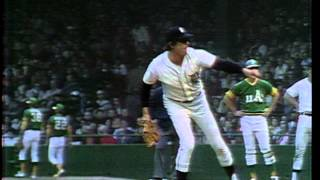 1972 ALCS Game 4 - Tigers 4 A