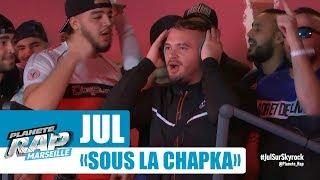 "[Exclu] Jul ""Sous la chapka"" #PlanèteRap"