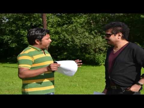 Interview with Kumar Bishwajit