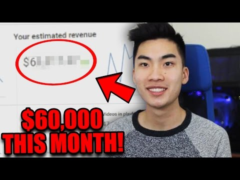 How much does a youtuber make per video