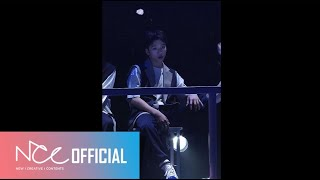 BOY STORY STAGE : On Air [校园的告白] 'JUMP UP' MINGRUI Stage CAM