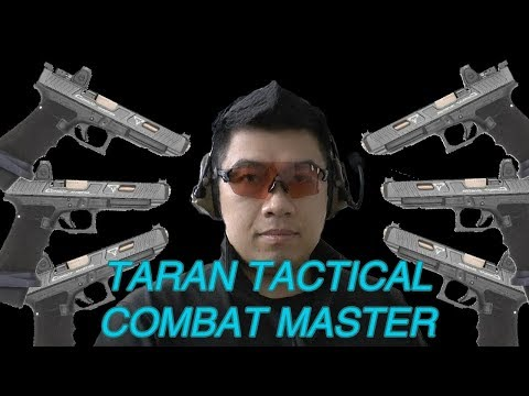 Taran Tactical Combat Master Glock 19