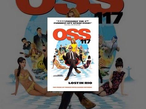 OSS 117: Lost in Rio