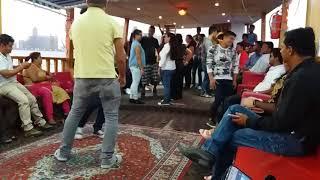 Qatar Doha Nepali Ko Dance Ek Choti Jarur Hernu