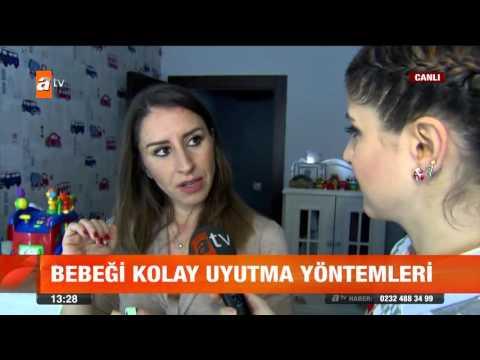 Bebek Nasıl Uyutulur? - Pınar Sibirsky