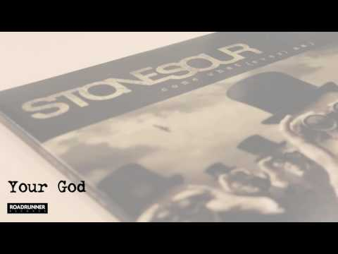 Stone Sour - Your God (Official Audio)