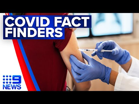 Coronavirus: Large question mark remains over origin of COVID | 9 News Australia | 9 News Australia thumbnail