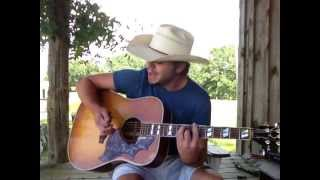 Edwin McCain- I'll Be cover by Bradley Williams