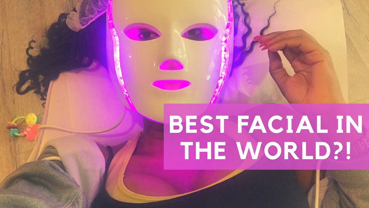 Best facial in the world, free anal dildo porn