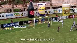 Goianão 2018: Anápolis vence Itumbiara em confronto direto para fuga do rebaixamento