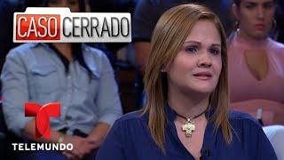 Capítulo: Los Peligros De La Religión🙏😮👎| Caso Cerrado | Telemundo