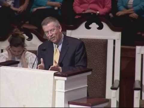 """Sermon - """"The Great Omission"""" by Rev. Tom Atkin"""