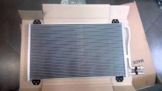 видео Купити компресор кондиціонера FIAT