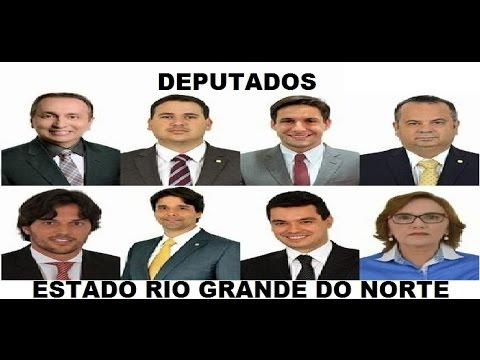 Rio Grande do Norte   Votação pelo Impeachment de Dilma   Tchau Querida