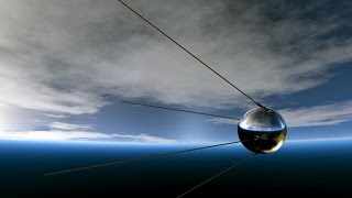 Энергия   Первые в космосе