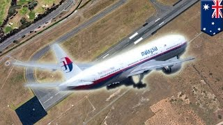 Malaysia Airlines near-miss: Flight MH136 aborts Adelaide Airport takeoff to avoid incoming plane