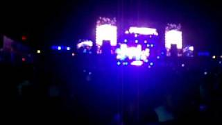 ULTRA MUSIC FESTIVAL 2K10 - Tiësto - PARADE OF THE ATHLETES