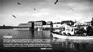 Sezai Karakoc - Rüzgar şiiri Resimi