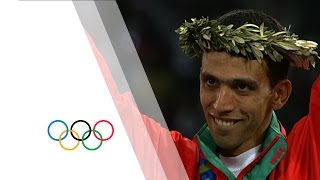 Athens 2004 Official Olympic Film - Part 3 | Olympic History
