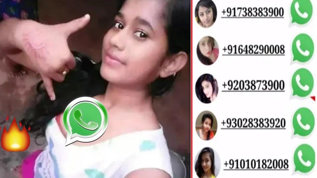 Whatsapp apk girl real numbers Girls Whatsapp