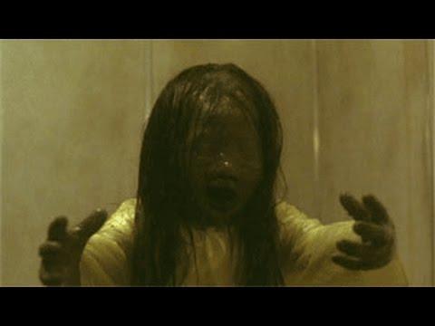 DARK WATER (Trailer español)