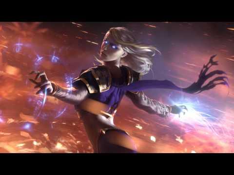 Filmato di Hearthstone: Heroes of Warcraft